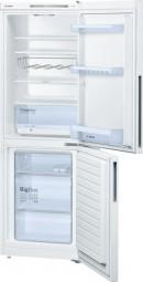 Bosch KGV33VW31 Türen weiß Kühl-/Gefrier-Kombination
