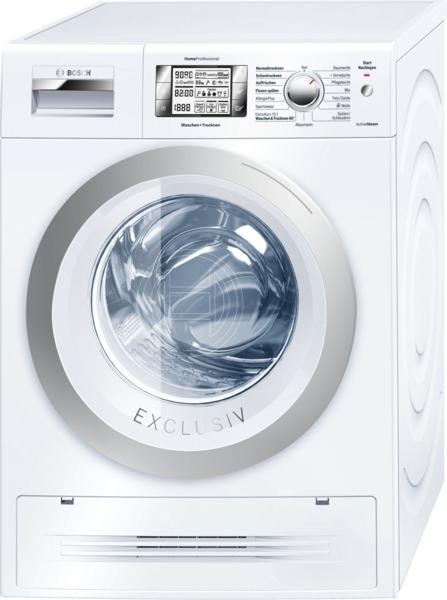 Bosch WVH30590 Waschen+Trocknen Vollwaschtrockner