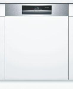 Bosch SMI88TS16D, Teilintegrierter Geschirrspüler (D)