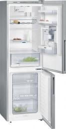 Siemens KG36WXL30S Kühl-Gefrier-Kombination Türen Edelstahl-Look IQ500