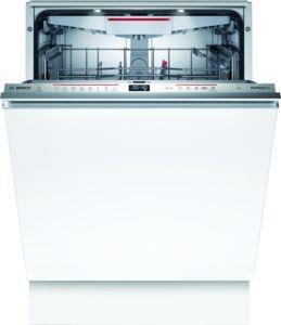 Bosch SBV6ZCX49E, Vollintegrierter Geschirrspüler (C)