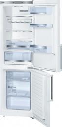 Bosch KGE36AW42 Türen weiß Kühl-/Gefrier-Kombination