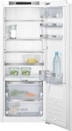 Siemens KI51FAD30 Einbau-Kühlautomat, vitaFresh Flachscharnier-Technik, softEinzug mit Türdämp