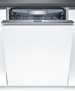 Bosch SBE68TX26E, Vollintegrierter Geschirrspüler (D)