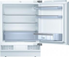 Bosch KUR15A65 Unterbau-Kühlautomat Flachscharnier, mit Softeinzug