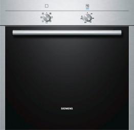 Siemens HB20AB521 Edelstahl Einbaubackofen