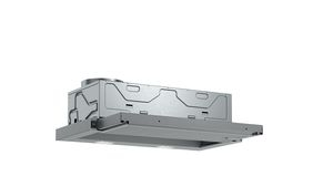 Bosch DFL064W53, Flachschirmhaube (B)