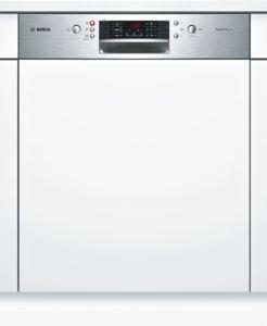 Bosch SMI46IS04E, Teilintegrierter Geschirrspüler (D)