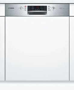 Bosch SMI46NS03E, Teilintegrierter Geschirrspüler (E)