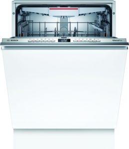 Bosch SBV4HCX48E, Vollintegrierter Geschirrspüler (D)