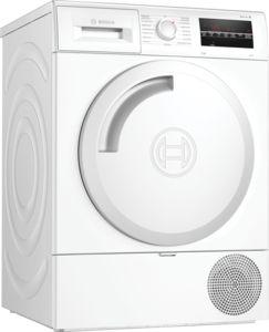 Bosch WTR85400, Wärmepumpen-Trockner (A+++)