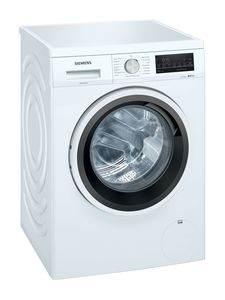 Siemens WU14UT40, Waschmaschine, unterbaufähig - Frontlader (C)