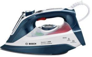 Bosch TDI902836A, Kompakt-Dampfgenerator