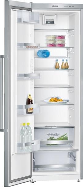 Siemens KS36VBI30 Edelstahl antiFingerPrint Kühlschrank IQ500