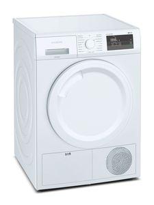 Siemens WT43H082, Wärmepumpen-Trockner (A+)