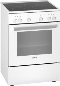Siemens HK5P00020, freistehener Elektroherd (A)