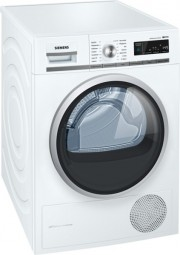 Siemens WT47W560 Wärmepumpen-Wäschetrockner