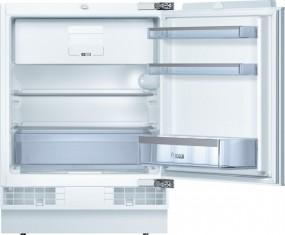 Bosch KUL15A65 Unterbau-Kühlschrank Flachscharnier, mit Softeinzug