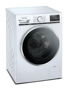 Siemens WM16XF40, Waschmaschine, Frontlader (C)