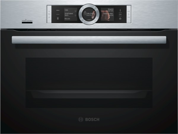 Bosch CSG656RS6 Edelstahl