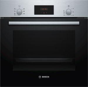 Bosch HBD231CR61, Einbau-Backofen-Set
