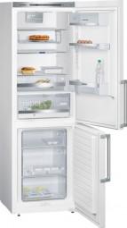 Siemens KG36EEW42 Kühl-Gefrier-Kombination Türen weiß Extraklasse