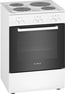Bosch HQA050020, freistehener Elektroherd (A)