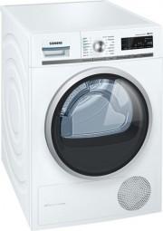 Siemens WT45W510 Wärmepumpen-Wäschetrockner mit Dampffunktion