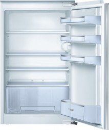 Bosch KIR18V60 Kühlschrank integrierbar Flachscharnier