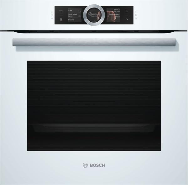 Bosch HBG 676EW6