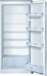 Bosch KIR24V60 Kühlschrank integrierbar Flachscharnier