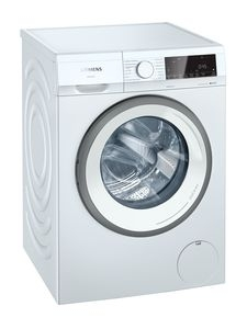 Siemens WN34A190, Waschtrockner