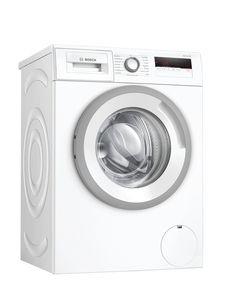 Bosch WAN28122, Waschmaschine, Frontlader (D)