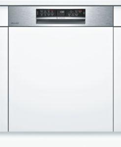 Bosch SMI68IS01D, Teilintegrierter Geschirrspüler (D)