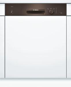 Bosch SMI24AM00E, Teilintegrierter Geschirrspüler (F)
