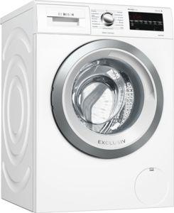 Bosch WAG28492, Waschmaschine, Frontlader (C)
