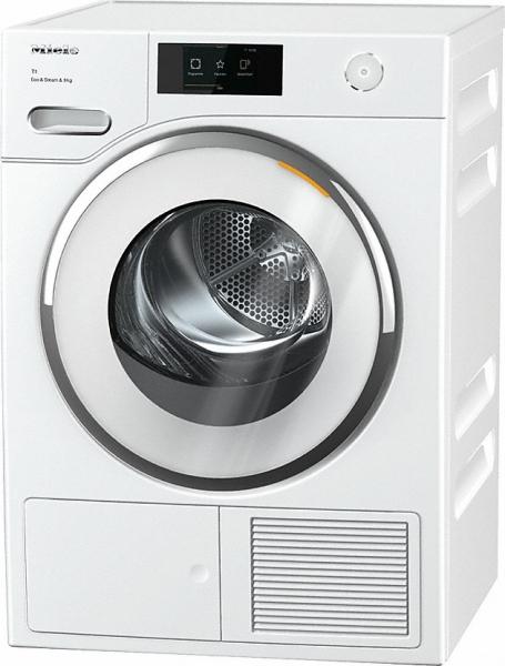 Miele TWR860 WP Eco&Steam WiFi&XL (A+++)