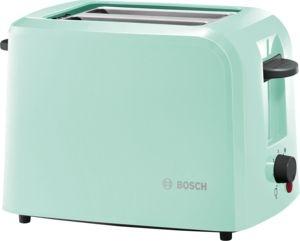 Bosch TAT3A012, Kompakt Toaster