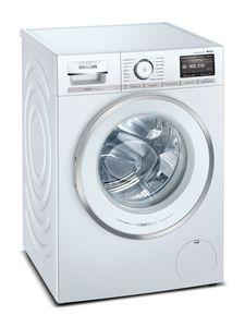 Siemens WM14VG90, Waschmaschine, Frontlader (B)