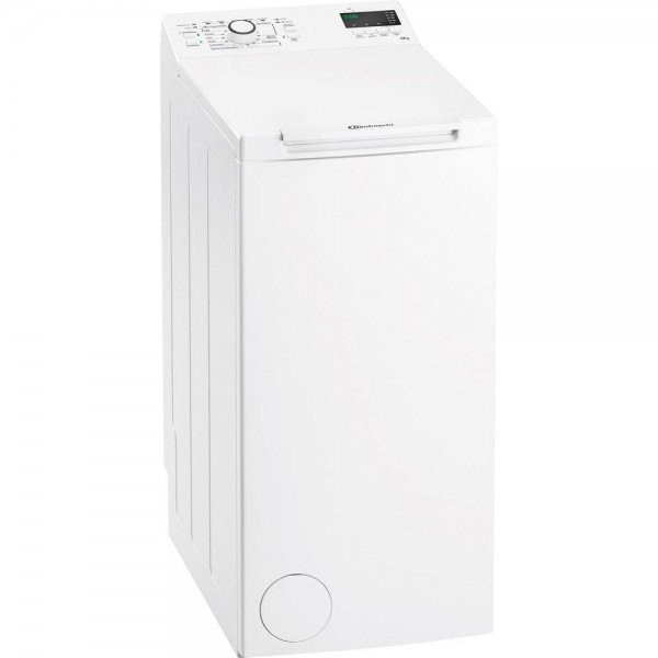 bauknecht wat prime 652 di bauknecht toplader toplader waschmaschinen trockner. Black Bedroom Furniture Sets. Home Design Ideas
