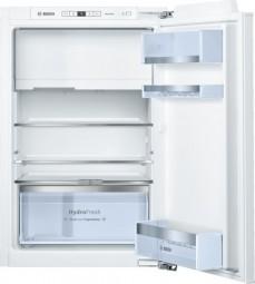 Bosch KIL22AD40 Einbau Kühlschrank Flachscharnier, mit Softeinzug