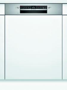 Bosch SMI4HTS31E, Teilintegrierter Geschirrspüler (E)