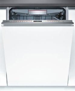 Bosch SBV68TX06E, Vollintegrierter Geschirrspüler (D)