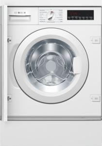 Bosch WIW28442, Einbau-Waschmaschine (C)