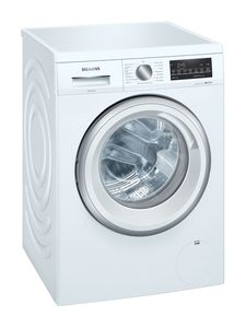 Siemens WU14UTEM21, Waschmaschine, unterbaufähig - Frontlader (C)