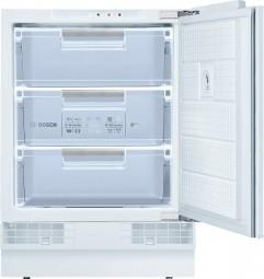 Bosch GUD15A55 Einbau Gefrierschrank Flachscharnier, mit Softeinzug