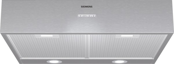 Siemens LU29051, Unterbauhaube (D)