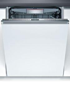 Bosch SME68TX26E, Vollintegrierter Geschirrspüler (D)