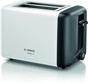 Bosch TAT3P421DE, Kompakt Toaster