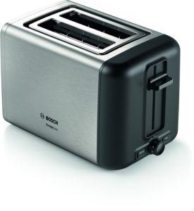 Bosch TAT3P420DE, Kompakt Toaster